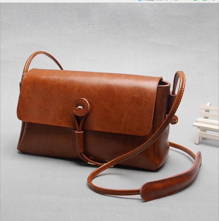 2016 leather  female bags Messenger bags women mini shoulder bags  envelope handbag  flap bag <br><br>Aliexpress