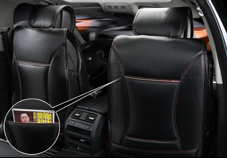 New Arrival+! Special Seat Covers for Toyota RAV4 2015 Comfortable