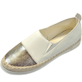 Summer Women s Glitter Shoes Casual Loafers Ladies Leisure Espadrilles Flats