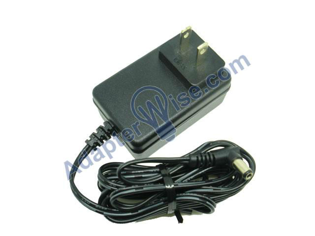 Original LEI MU18-2120150-A1, 12V 1.5A 5.5x2.5mm Type A US Wall Plug AC Power Adapter Charger - 02293A(China (Mainland))