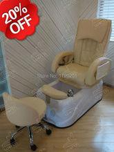 professional Massage pedicure chair beauty salon furniture Pedicure spa Nail Beauty furniture equipment(China (Mainland))