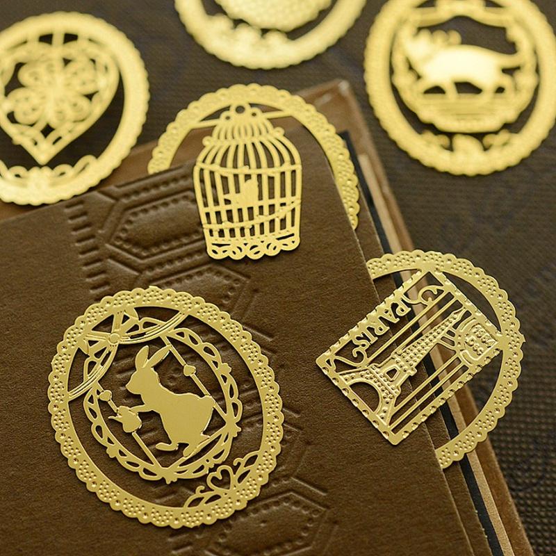 Закладки из Китая
