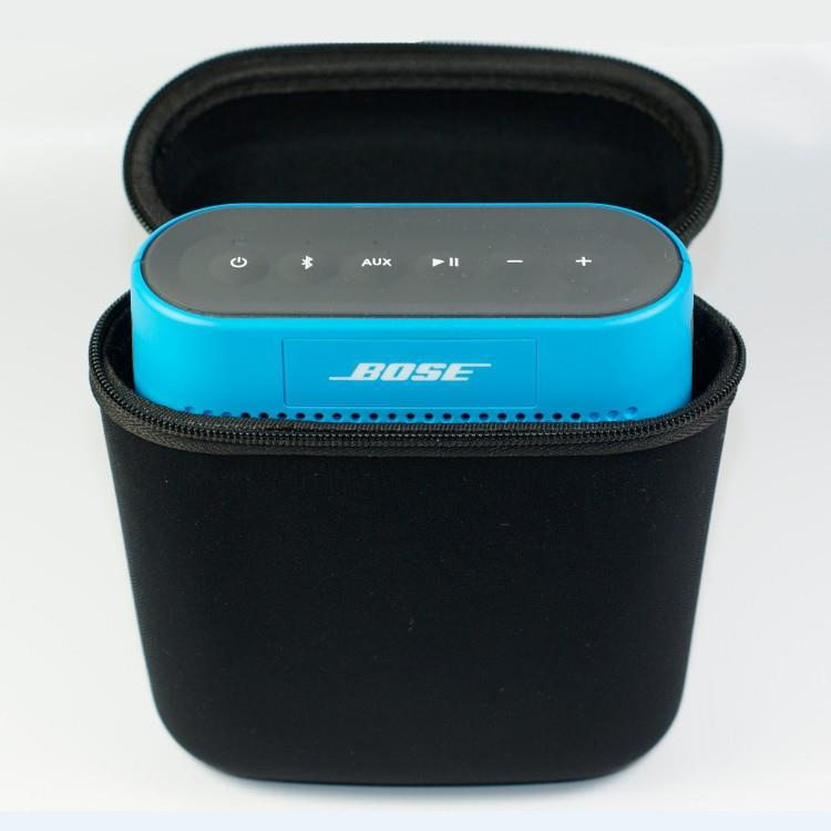 Travel Carry Pouch Bag Protection Speaker Cover Case Bose Soundlink Colour - Goodone fashion store