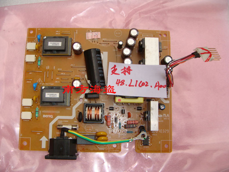 Free shipping 48.L1C02.A00 OEM board(China (Mainland))
