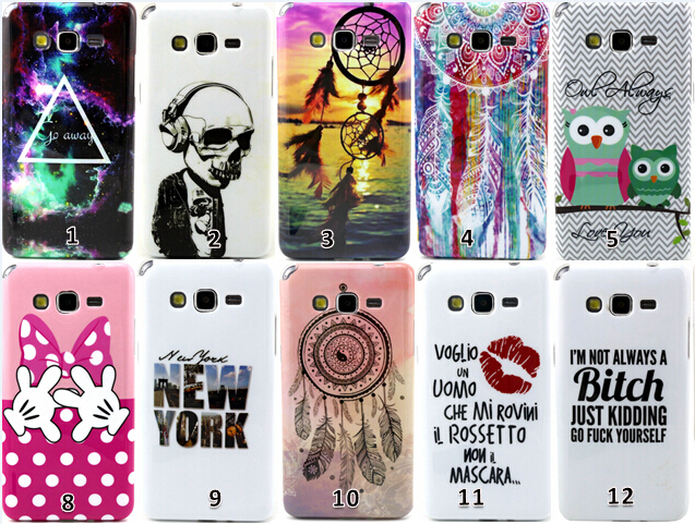 Case Design galaxy express phone cases : Coque Samsung Galaxy Grand Prime G530 G530H sm-g530h Cell Phone Cases ...