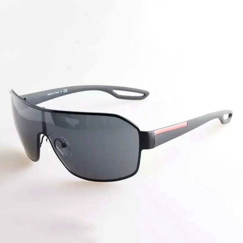Men sports sunglasses driving custom designer prescription for Polarized prescription fishing sunglasses