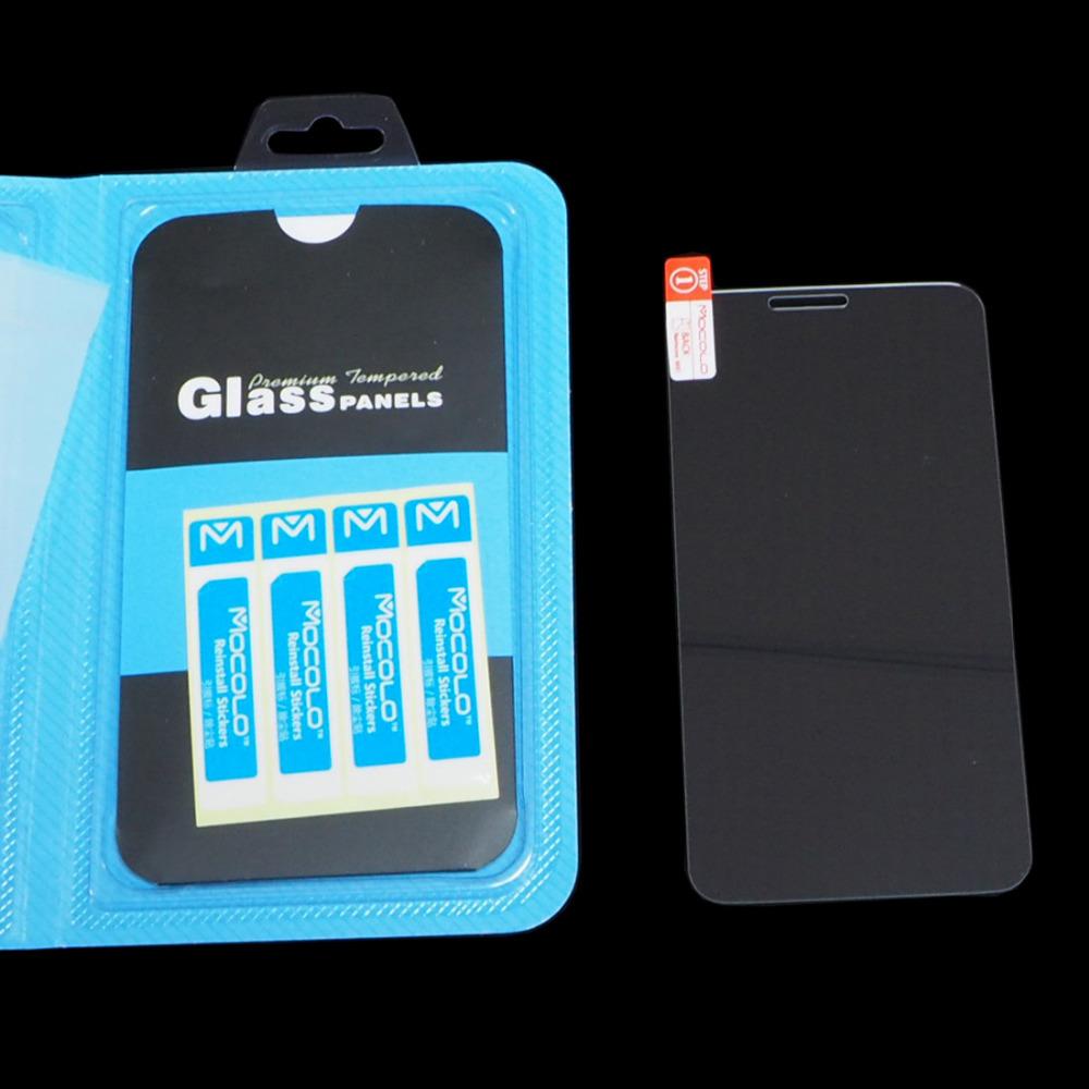 Mocolo Premium Tempered Glass Screen Protector Meizu MX4 Scratch Proof Protective Film 2015 New Brand Original(China (Mainland))