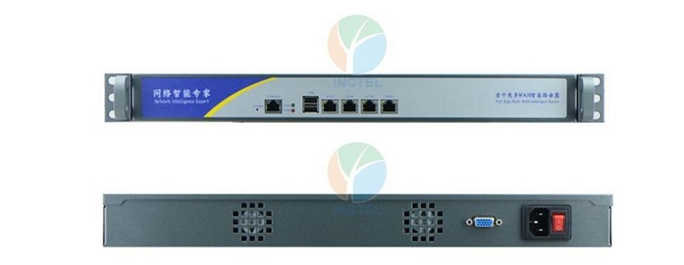4 LAN Firewall Appliance (8)