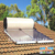 solar water heater collector price in China  with SRCC Solar Keymark CE CCC