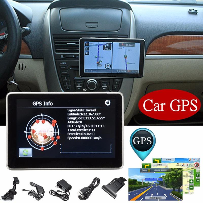 частных навигационные системы для авто рейтин втором