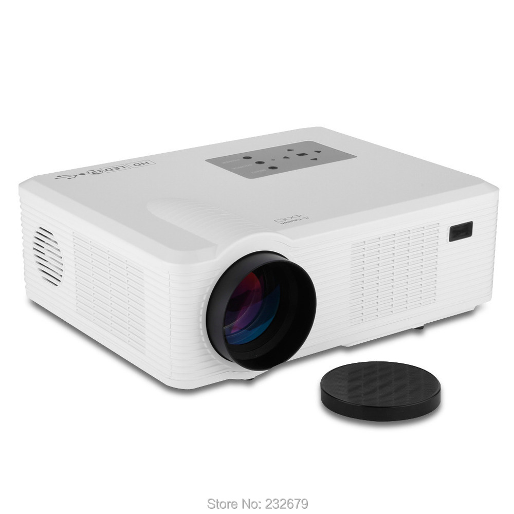 Best selling in china hidi mini projector with 3000lumens for Best mini projector