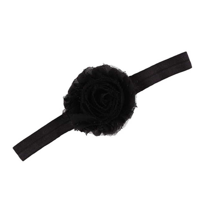 Delicate Hot! Lovely Baby Child Headbands Fashion Lace Up Headbands Girls Infant Hair Band Ma11 xsxl(China (Mainland))