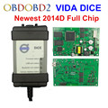 Full Chip For Volvo Vida Dice Newest 2014D Diagnostic Tool Multi Language For Volvo Dice Pro