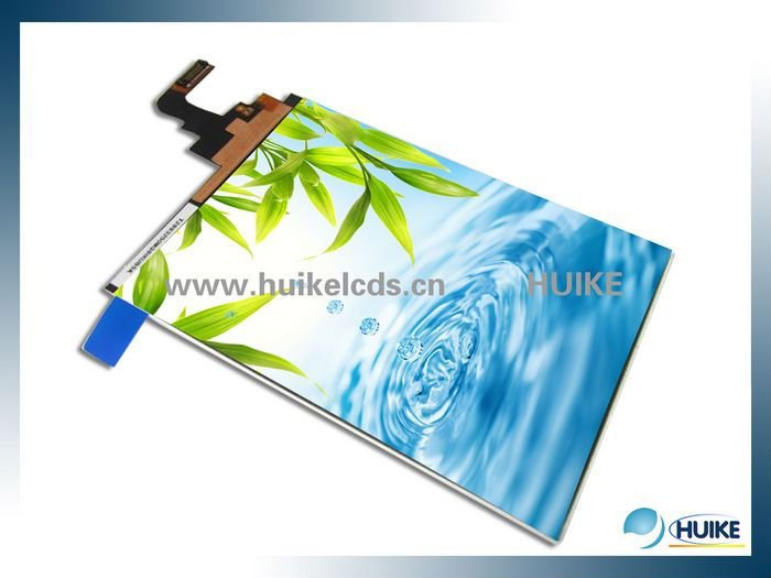 3G LCD For iphone 3G LCD screen display new now 5pcs /lot Free shipping(China (Mainland))