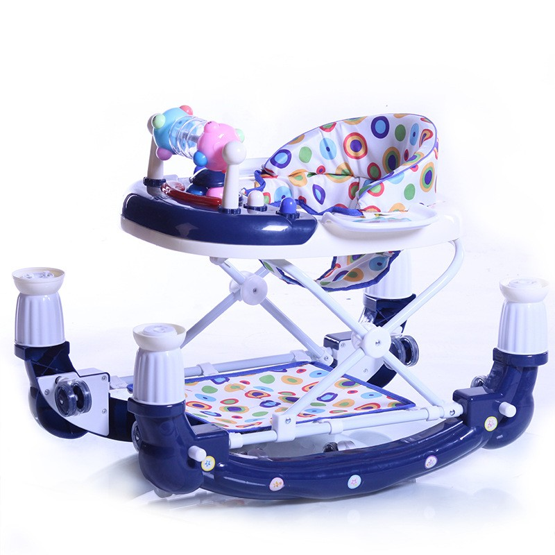 2016 World famous brand baby multifunctional Walkers cloth cover removable(China (Mainland))