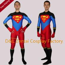 Cheap Superman Catsuit
