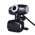 12MP HD USB Webcam Night Vision Chat Skype Video Camera for PC Laptop New Promotion High