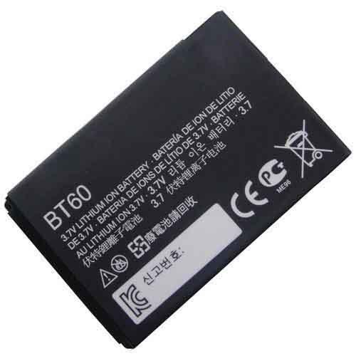 1100mAh 3.7V Li-ion BT60 Mobile Phone Battery for Motorola C975 E1000 V980 E770V C168 E778 E1070 V1050 Q8 Q9(China (Mainland))