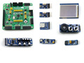STM32F051C STM32 ARM Cortex M0 Development Board 7 Accessory Modules Open051C Package A