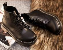 2015 nuevo envío gratis medio tobillo corto natrual mujeres motocicleta botas mujeres nieve zapatos de la bota, size4.5 - 8,4 colores(China (Mainland))