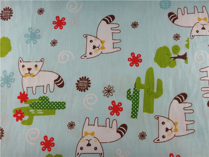 15110116,New arrival 50cm*150cm Cotton Fabric for Sewing Patchwork Bedding Fabric DIY Baby Cloth Textiles(China (Mainland))