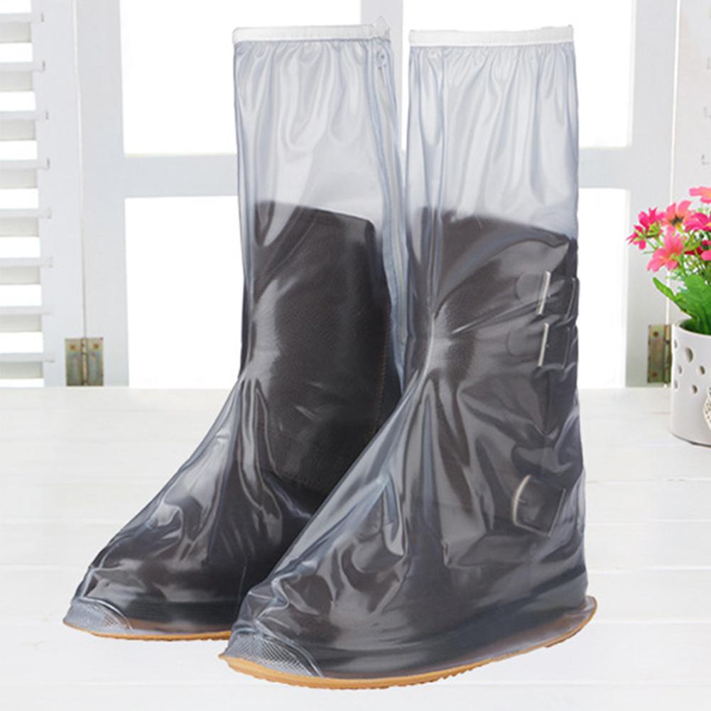 Мотоцикл водостойкие покрытие на обувь от дождя толще скутор Нескользящие aeProduct.getSubject()