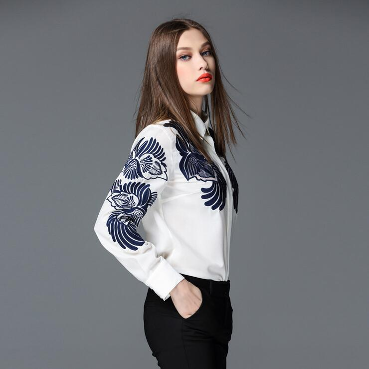 Блузка Омбре Купить