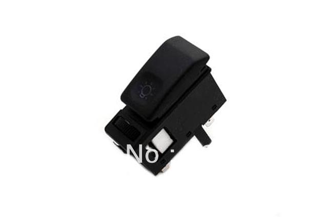 Headlight Switch 7 prong For VW MK2 Golf Jetta Rabbit GTI