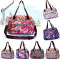 Women Shoulder Bags Women Tote Bags Mother s Diaper bag Crossbody Messenger Bags Cartoon Printing HARAJUKU