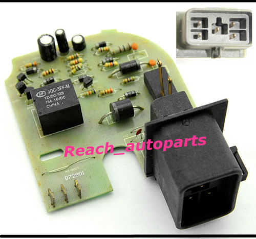 New Wiper Motor Circuit Board Module For 88-05 Chevy GMC Pickup SUV VAN(China (Mainland))