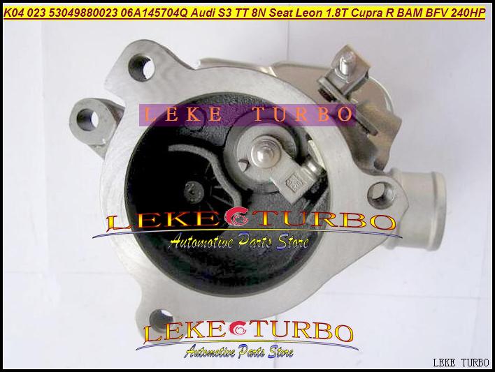 K04 023 53049880023 53049700023 06A145704Q Turbo Turbocharger for Audi S3 TT 8N Seat Leon 1.8T Cupra R BAM BFV 1.8L 240HP (5)