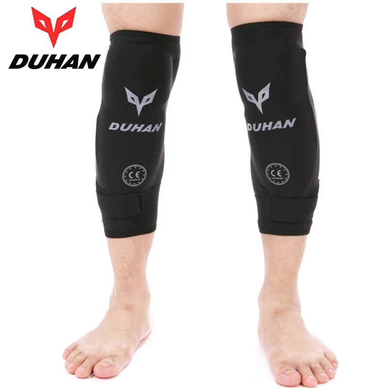 DUHAN Original Outdoor Sports Knee Protector Gear Bicycle MTB Bike Cycling Pads Motocycle Riding Protective Guard - Top-touch Technology Co.,Ltd store