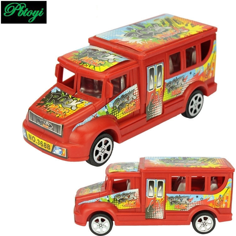 Inertia pull back toy truck model toy wholesale manufacturers wholesale PC0238(China (Mainland))