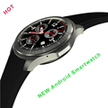 Wristwatch DM368 Android 5 1 MTK6580 Quad Core 1 3Ghz 8GB Bluetooth 4 0 Smart watch