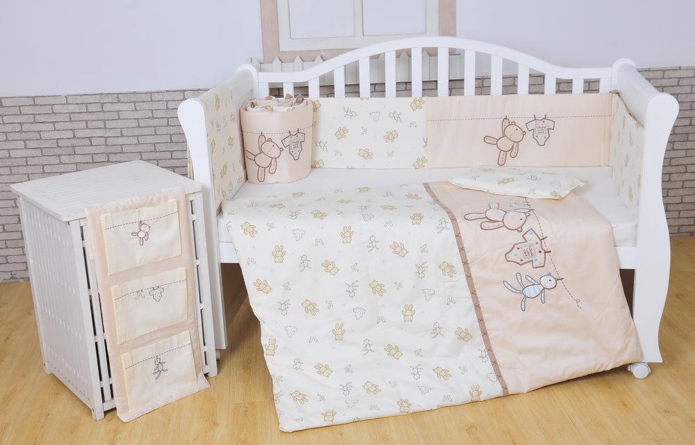 Crib Bedding Sets Tesco