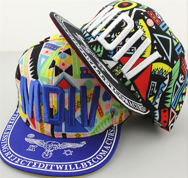 2015 Rushed Freeshipping free Baseball Caps The New Children's Hip-hop Hat Cloth Embroidered Baseball Cap Autumn And Winter Days(China (Mainland))