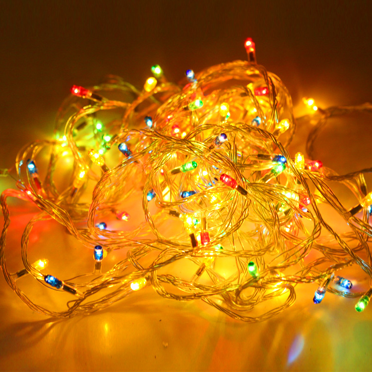 Christmas Decorations To Buy In China: Online Buy Wholesale Christmas Rice Lights From China