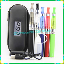 Electronic cigarette EGO CE5 starter kit ce5 clearomizer EGO battery atomizer 650 900 1100mah vs evod mt3 ce4