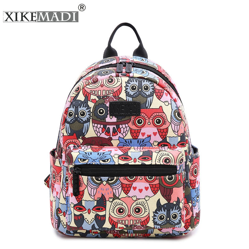 Cute Girl Backpacks Promotion-Shop for Promotional Cute Girl ...
