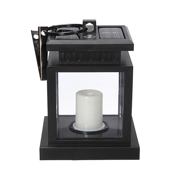 Buy HOMEAN Rechargeable Handing Solar LED Candle Light Lante