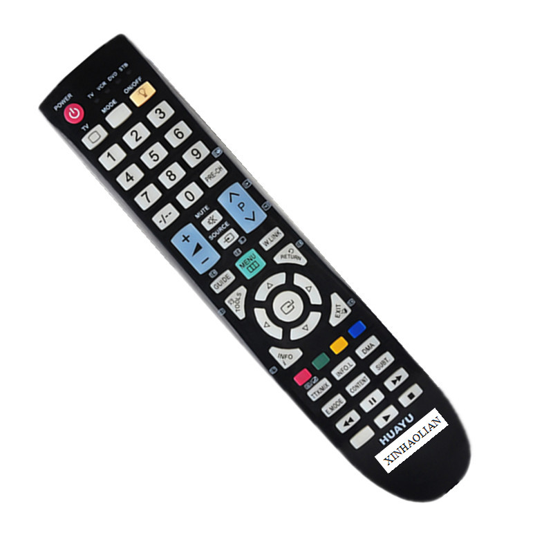 Remote Control For SAMSUNG LCD led TV controller bn59-00901a bn59-00888a bn59-00938a bn59-00940a BN59-00862A AA59-00484A(China (Mainland))