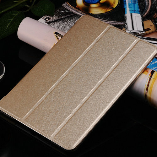 Ultra Thin Stand Design PU Leather case for ipad 3 4 2 9 7 Colorful Flip