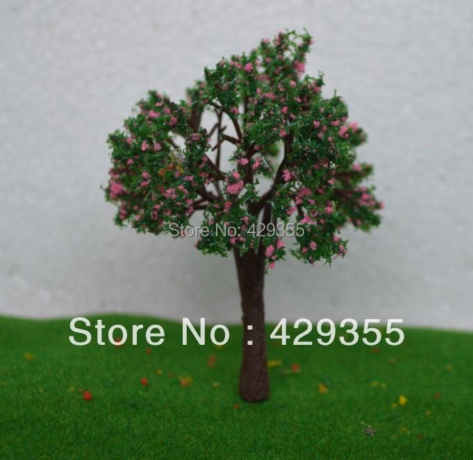 100pcs 60mm  plastic  tree <br><br>Aliexpress