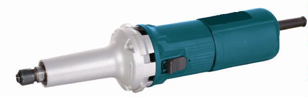 Die Grinder Chuck ~ Die grinder dg with collet chuck diameter mm and max