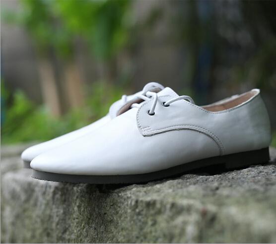 scarpe donna chaussure homme dames schoenen harajuku shoes women genuine leather flats scarpe donna harajuku espadrilles slip on hogan scarpe uomo