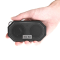 New Bee Bluetooth Speaker Portable Wireless Waterproof Shower Stereo Subwoofer with Microphone for Phone PC BEP012