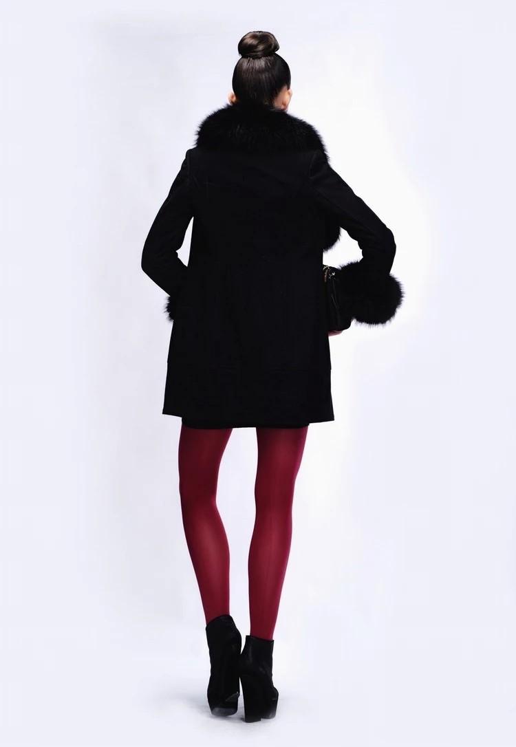 Женская одежда из меха WOW WP83