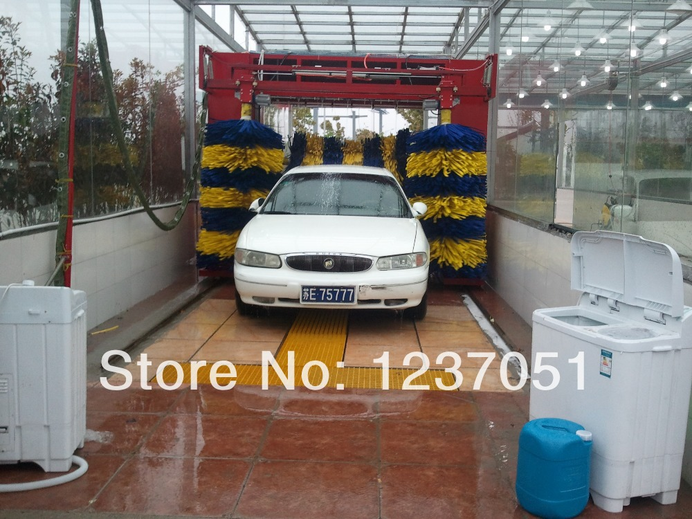 Automatic Car Wash For Sale Nsw