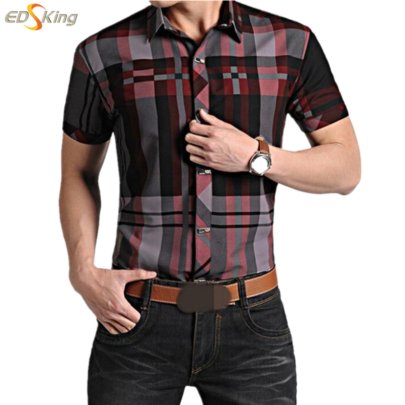 Men's Slim Fit Dress Shirts provide a look that's sure to keep you at the forefront of fashion. Shop Kohl's and find the men's dress clothes and accessories you need to look your best! At Kohl's, we feature many of the biggest brands in men's fashion.
