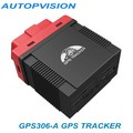 GPS Tracker GPS306 A OBD Data LBS Voice Monitor Real time Tracking